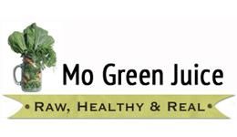 Mo Green Juice
