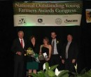 Chickadee Creek Farm: 2016 National Outstanding Young Farmer