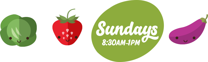 Denville Farmers' Market Sundays 8:30am-1pm
