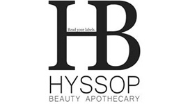 Hyssop Beauty Apothecary - Denville Farmers' Market